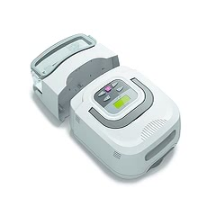 RESmart™ CPAP Machine with Humidifier