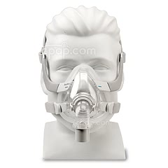 ResMed AirFit™ F20 Full Face CPAP Mask with Headgear