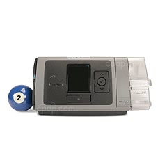 AirStart 10 CPAP Machine with HumidAir