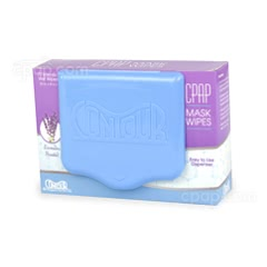 Lavender Scented CPAP Mask Wipes