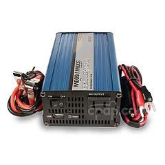 DC to AC Pure Sine Wave Inverter SG