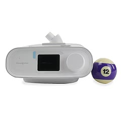 DreamStation Auto CPAP with Humidifier