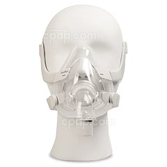 AirFit F20 For Her Full Face CPAP Mask