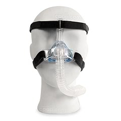 MiniMe 2 Nasal Pediatric Mask w/Headgear