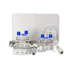 HC150 Heated Humidifier Kit