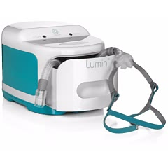 Lumin CPAP Mask & Accessories Sanitizer