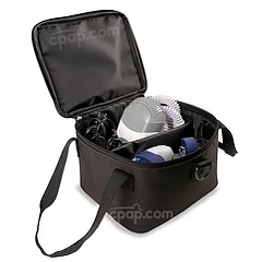 CPAP Travel Bag For Small CPAP Machines