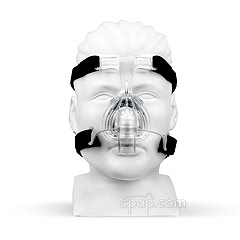 Zest Q Nasal CPAP Mask with Headgear